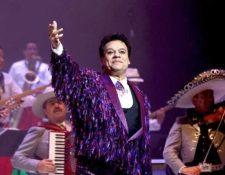 Juan Gabriel murió en su residencia ubicada en California. (Foto Prensa Libre: Hemeroteca)
