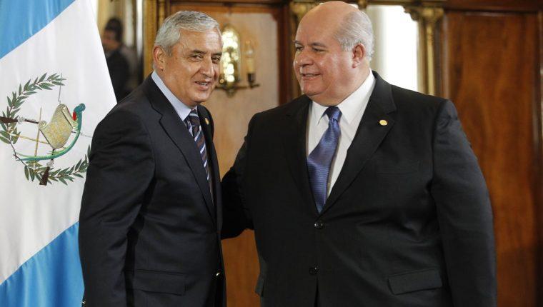 Julio Ligorría rechaza haber intervenido para evitar extradición de Pérez Maura