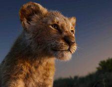 La nueva versión de El Rey León llega a los cines el 17 de julio de 2019. (Foto: Hemeroteca PL).