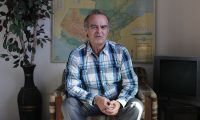 Quirin dice que la prisión preventiva se debe revisar. (Foto Prensa Libre: Érick Ávila)