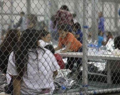Este es el trágico desenlace de una niña migrante que estaba separada de su padre