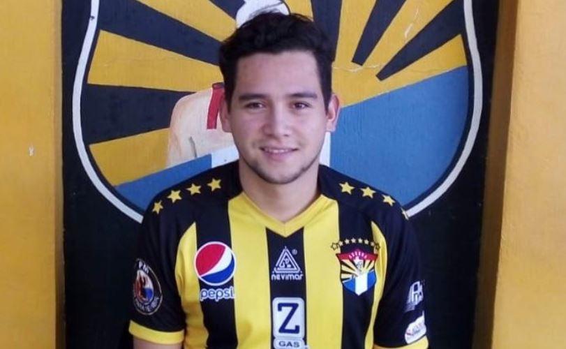 José Manuel Morales refuerza al club Aurora para el Apertura 2019