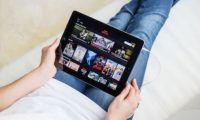 La comedia televisiva Friends dejará Netflix. (Foto Prensa Libre: Hemeroteca).