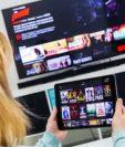"""Netflix continúa incorporando contenido y quiere convertirse en la plataforma favorita de entretenimiento en """"streaming"""". (Foto Prensa Libre: Servicios)"""