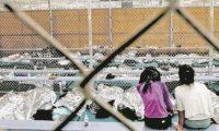 Para Acción Ciudadana, el pacto muestra la intención de EE. UU. de quitarse responsabilidad de la niñez migrante. (Foto: Hemeroteca PL)