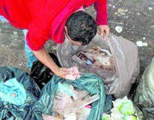 La desigualdad social está creciendo en Filipinas. (Foto Prensa Libre: Hemeroteca PL)