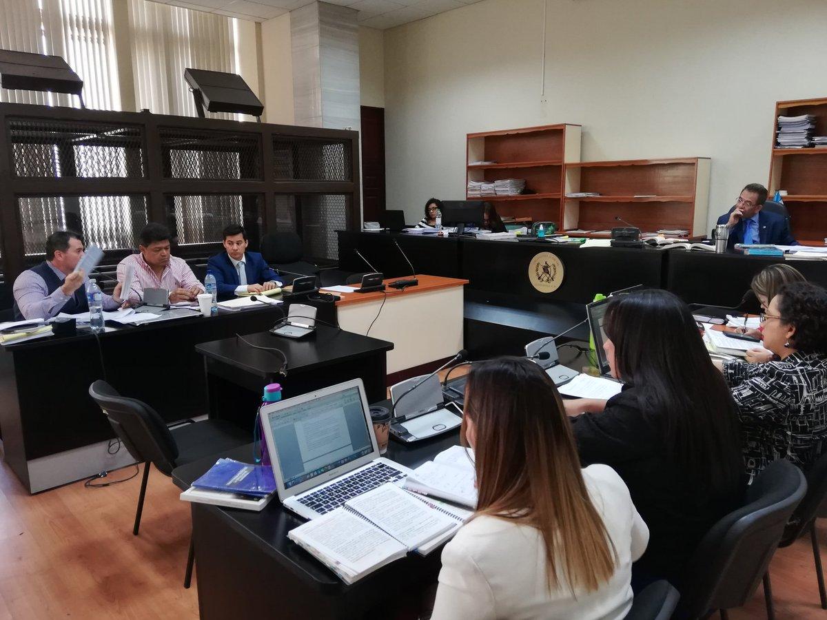 Juez Miguel Ángel Gálvez niega arresto domiciliario al empresario Raúl Osoy