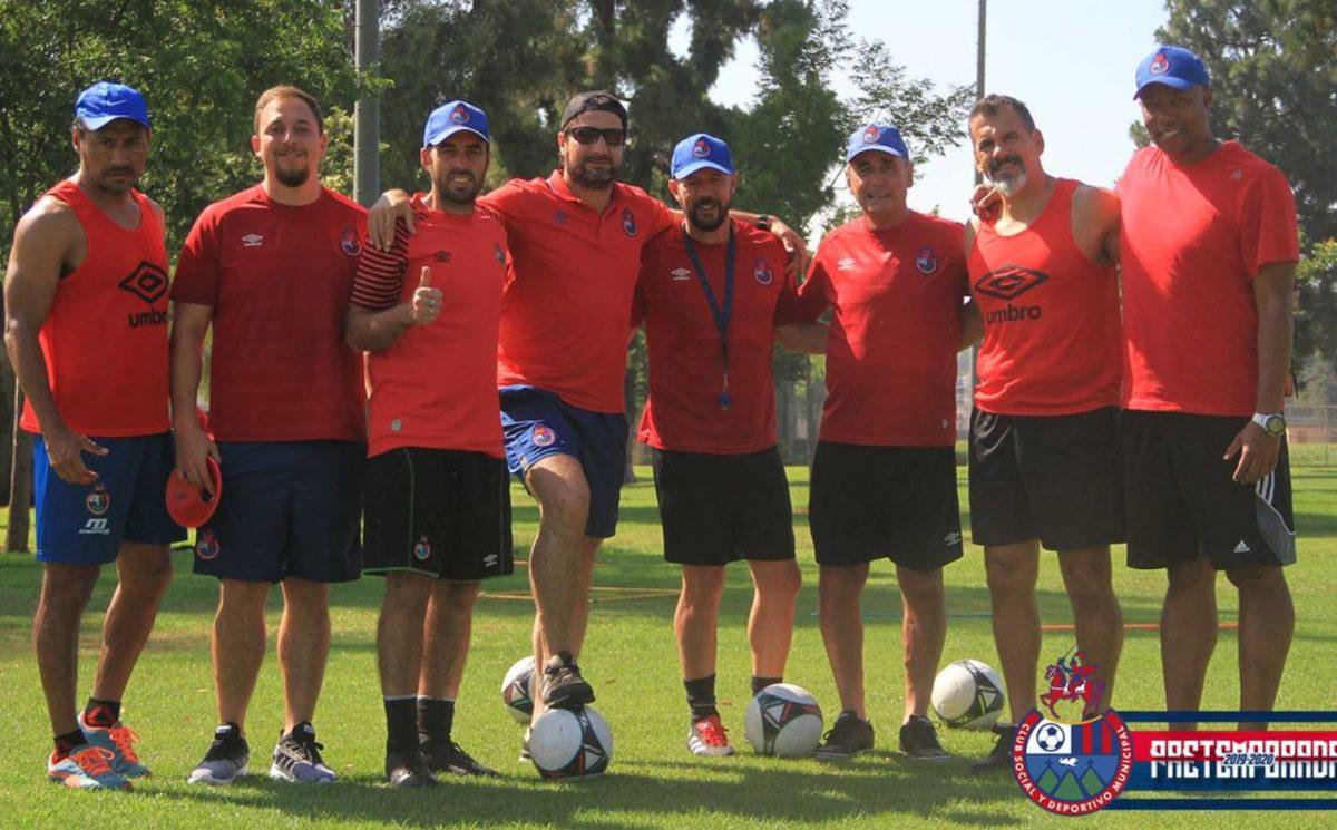 Municipal y Malacateco, los únicos que no cambiaron entrenador para el Apertura 2019