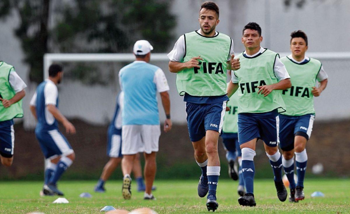 República Dominicana evaluará a la Selección de Guatemala antes de salir a escena en la Liga de Naciones de Concacaf