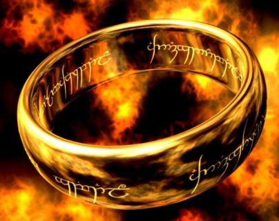 """La fantasía de """"El señor de los anillos"""" se disfrutará en un videojuego de Amazon. (Foto Prensa Libre: Hemeroteca PL)"""