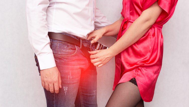 Las ITS representan un problema en la salud sexual y reproductiva en todo el mundo.  Se ubican entre las cinco categorías principales por las que los adultos buscan atención médica.  (Foto Prensa Libre: Servicios).