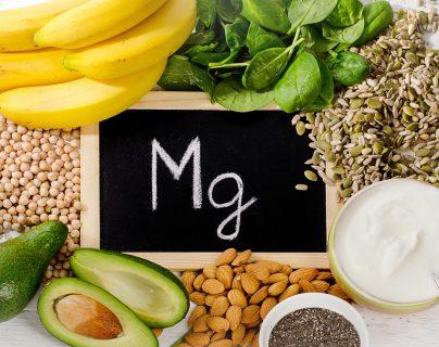 Qué es el magnesio, cuáles son sus beneficios en el organismo y cómo saber si tengo déficit de este mineral