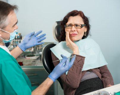 ¿Sabe qué hacer en una emergencia médica con sus dientes?  (Foto Prensa Libre: Servicios)