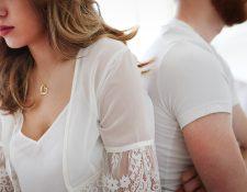 Una de las crisis más grandes de las parejas se dan por celos.  (Foto Prensa Libre: Servicios).