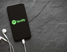 Spotify lanza versión Lite para usuarios Android. (Foto Prensa Libre: Servicios)