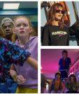 """La tercera temporada de """"Stranger Things"""" acapara la atención de la moda mundial. (Foto Presa Libre: Netflix)"""
