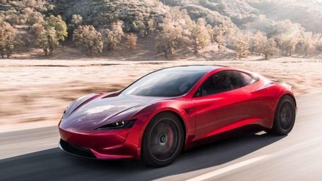 No todo son ganancias, algunas marcas, como Tesla, reportaron perdidas por cada unidad de auto de lujo. Foto: Tesla
