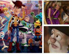 """Eliminan escena inapropiada de """"Toy Story"""" tras difusión del movimiento #MeToo. (Foto Prensa Libre: YouTube)"""