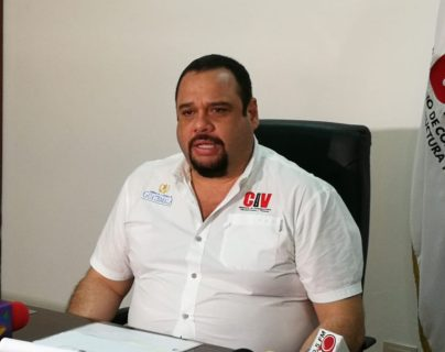 José Luis Benito: para tener una infraestructura competitiva se necesitan Q95 mil millones