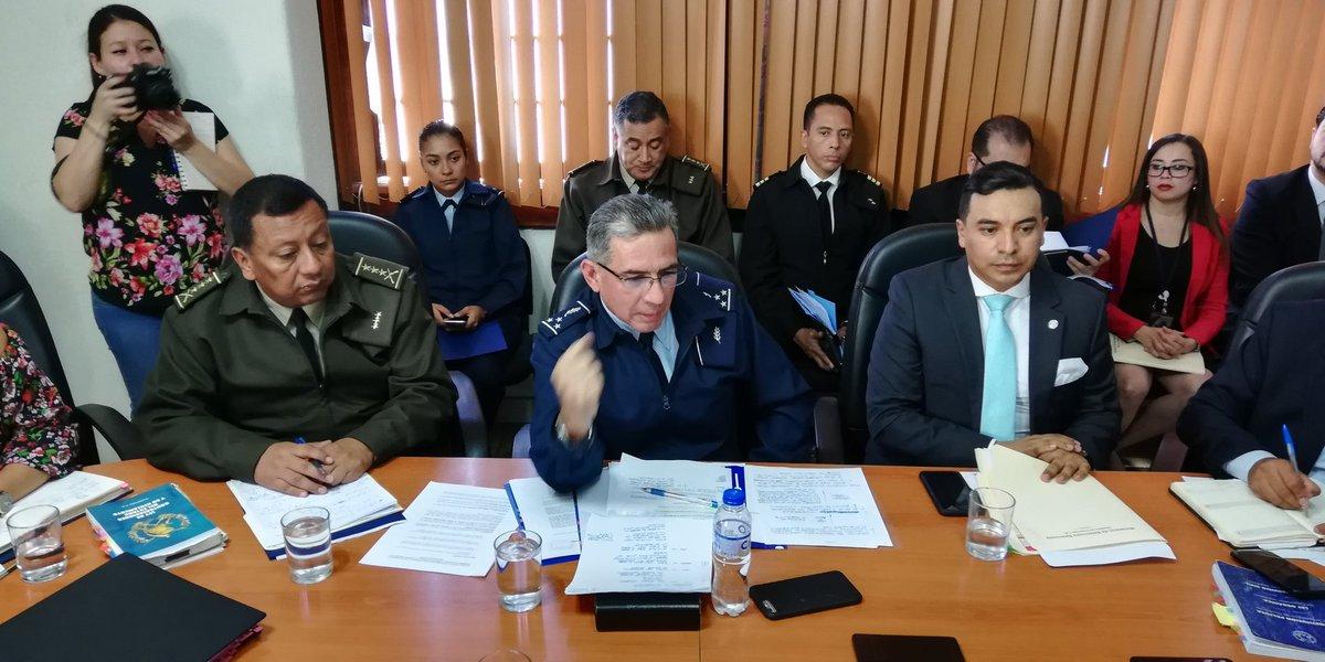 Ejército acatará recomendación de la Contraloría y queda en suspenso adquisición de los Pampa III
