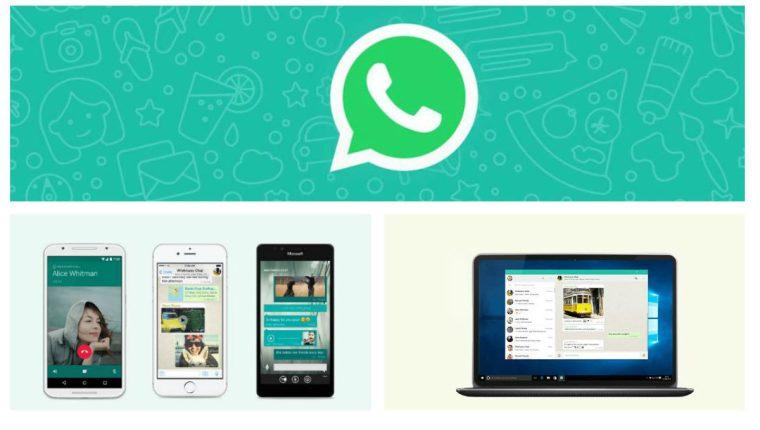 WhatsApp es una de las aplicaciones de mensajería instantánea más utilizada en el mundo. (Foto Prensa Libre: WhatsApp)