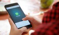 WhatsApp trabaja en nuevas funciones. (Foto Prensa Libre: Servicios)