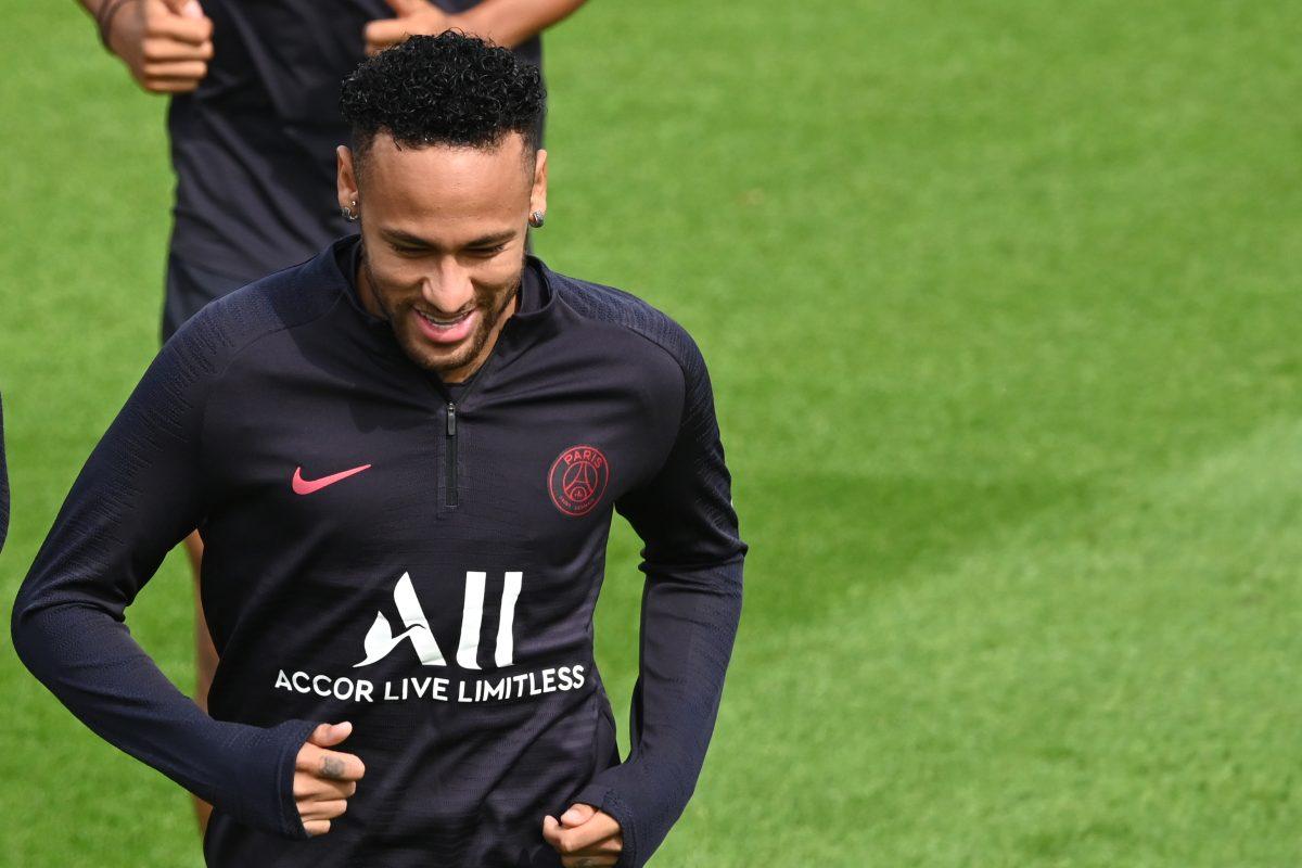 Interés de la Juventus por Neymar sería un truco para acelerar el fichaje en Barcelona o Madrid