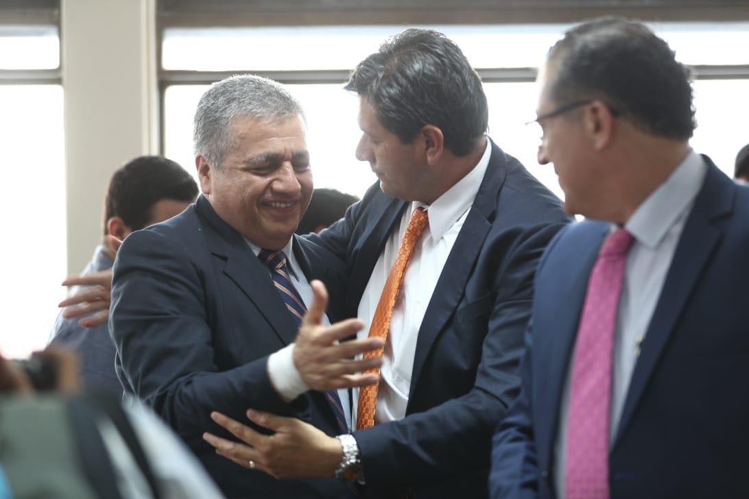 Viceministro de Gobernación queda fuera del caso de la muerte de sindicalista