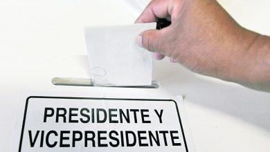 La segunda vuelta electoral a través de las portadas de Prensa Libre