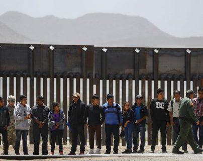 Los arrestos masivos continúan en EE. UU. (Foto referencial: AFP)
