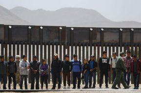 Detienen a 194 indocumentados, entre ellos varios guatemaltecos, en Arizona