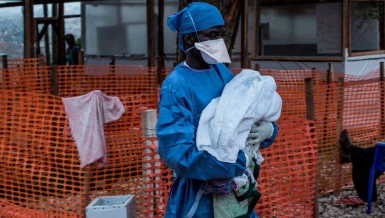 Casi mil 800 personas murieron a causa del ébola en la República Democrática del Congo en el último año. GETTY IMAGES