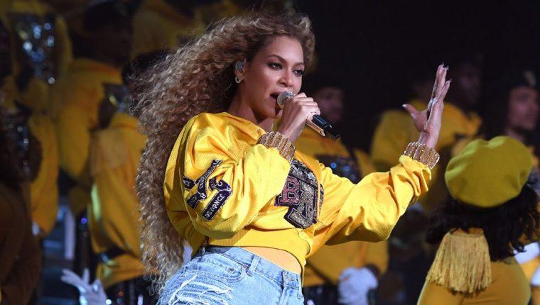 Beyoncé siguió esta dieta después de tener gemelos.