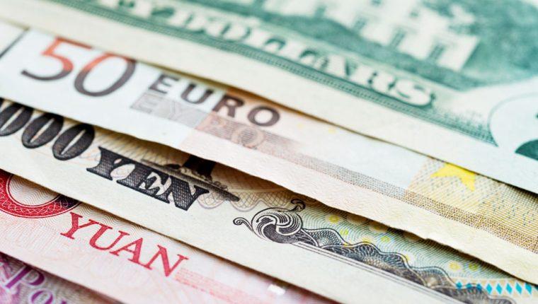 La mayor parte del dinero ya no es creado por los gobiernos.