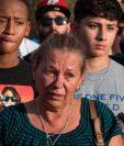 """El tiroteo colectivo que dejó al menos 22 muertos en El Paso está siendo tratado por las autoridades como un caso de """"terrorismo doméstico"""". GETTY IMAGES"""