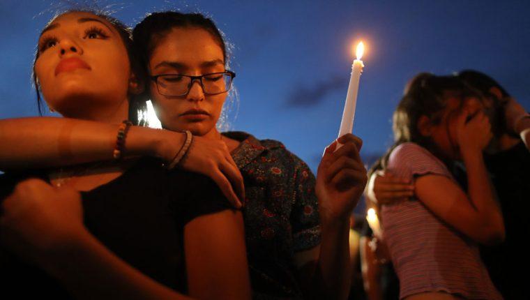 El tiroteo masivo causó conmoción en El Paso.