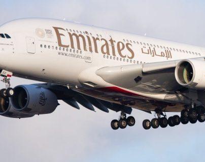 Emirates es uno de los más fuertes competidores de Medio Oriente en el mercado aéreo mundial.