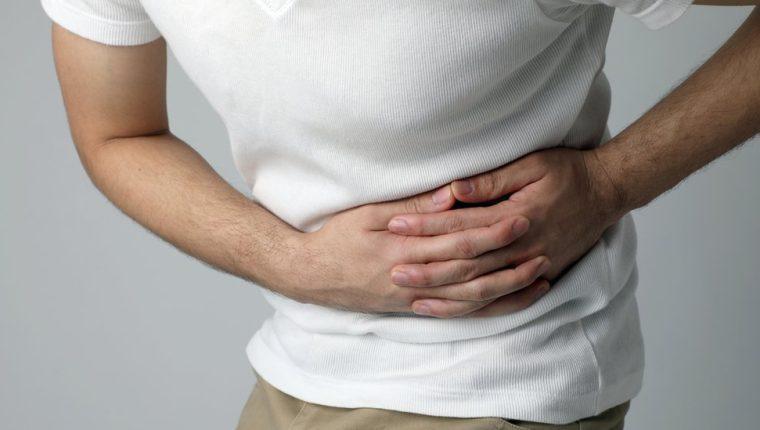 Las piedras o cálculos en el riñón pueden ser muy dolorosos.