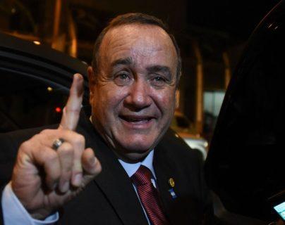 Giammattei gana las elecciones en Guatemala: qué fue la Operación Pavo Real, la masacre por la que fue a la cárcel el presidente electo