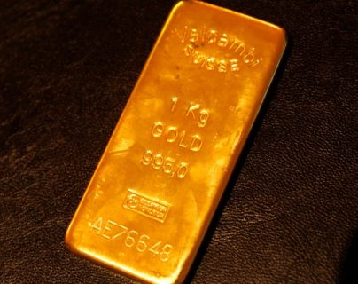 La cotización del oro ha superado los US$1.500 por primera vez en 6 años.