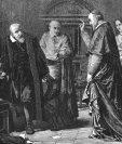 Las teorías de Galileo entraron en conflicto con la Iglesia católica y su juicio es considerado como el clásico enfrentamiento entre la ciencia y la religión. GETTY IMAGES