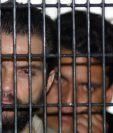 El empresario Carlos Ahumada fue detenido este viernes por la Interpol.