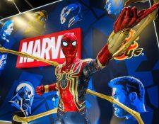 Una pugna por los beneficios que dejan las películas de Spider-man ha roto el acuerdo entre Sony Pictures y Disney.