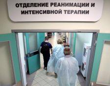 Según las declaraciones de dos médicos, el personal del hospital no fue avisado de las medidas de seguridad pertinentes.