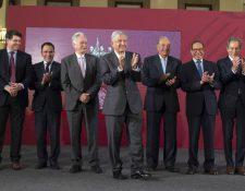 Carlos Slim respaldó al presidente López Obrador.