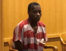 Alvin Kennard pasó casi toda su vida adulta en una prisión de Alabama. REUTERS