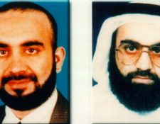 Derechos de autor de la imagenGETTY IMAGES Image caption Khalid Sheikh Mohammad fue capturado por primera vez en Pakistán en 2003. GETTY IMAGES