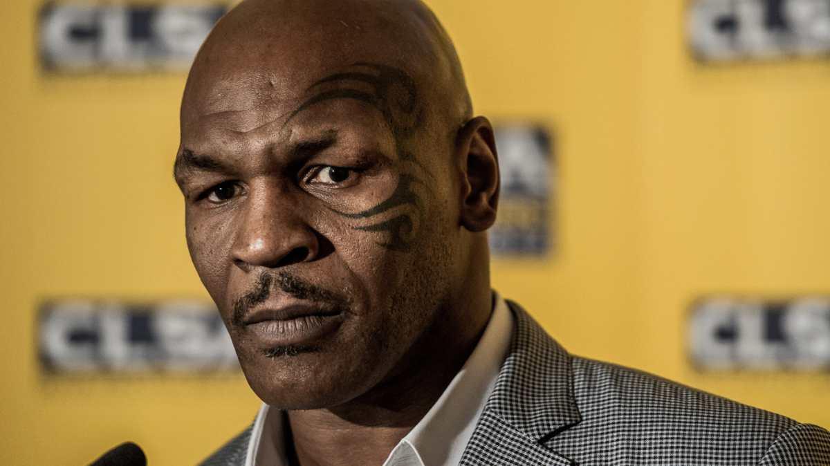 Mike Tyson confiesa la forma como hizo trampa en varios controles antidopaje