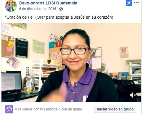 Conozca a youtubers y bloggers guatemaltecos con discapacidad