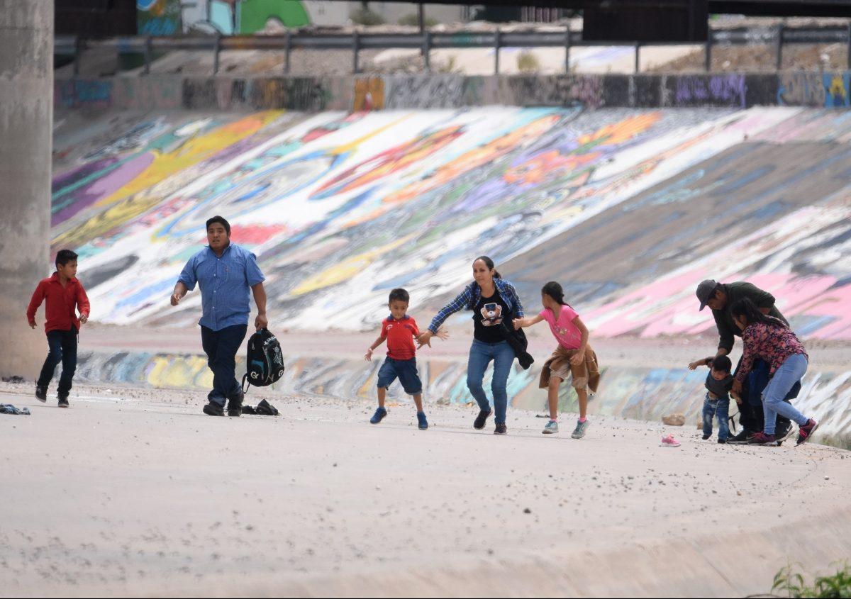 Ni Acnur ni Migración conocen plan para implementar acuerdo migratorio